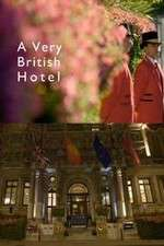 A Very British Hotel 123movies