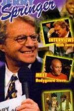 The Jerry Springer Show 123movies