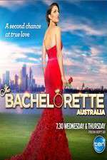 The Bachelorette: Australia 123movies