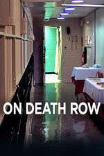 On Death Row 123movies