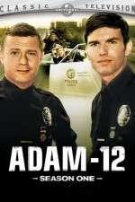 Adam-12 123movies