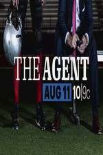 The Agent 123movies