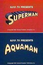 The Superman/Aquaman Hour of Adventure 123movies