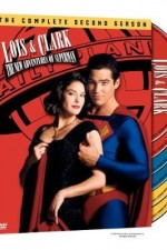 Lois & Clark: The New Adventures of Superman 123movies