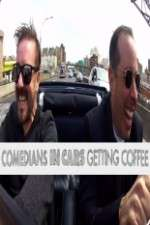 Comedians in Cars Getting Coffee 123movies