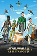 Star Wars Resistance 123movies