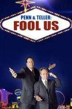 Penn & Teller: Fool Us 123movies