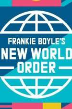 Frankie Boyle's New World Order 123movies