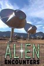 Alien Encounters 123movies