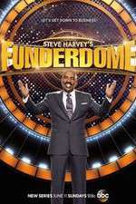 Steve Harvey's Funderdome 123movies