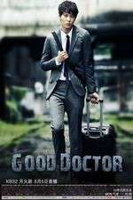Good Doctor 123movies