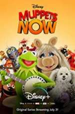 Muppets Now 123movies