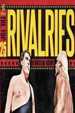 WWE Rivalries 123movies