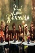 Little Women LA Season 7 Episode 6123movies