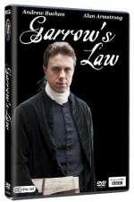 Garrow's Law 123movies