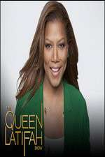 The Queen Latifah Show 123movies