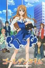 Golden Time! 123movies