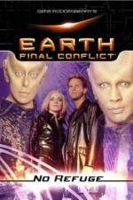 Earth: Final Conflict 123movies