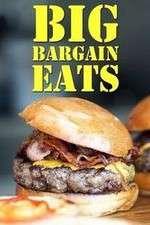 Big Bargain Eats 123movies