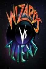 Wizards vs Aliens 123movies