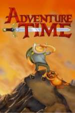 Adventure Time with Finn and Jake 123movies