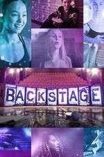 Backstage 123movies