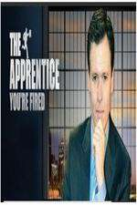 The Apprentice You're Fired 123movies