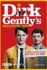 Dirk Gently's Holistic Detective Agency 123movies