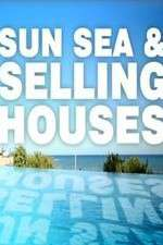Sun, Sea and Selling Houses 123movies