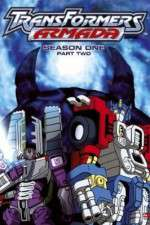 Transformers: Armada 123movies