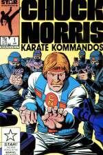 Chuck Norris: Karate Kommandos 123movies