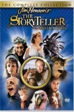 The Storyteller Greek Myths 123movies