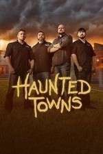 Haunted Towns 123movies