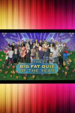 The Big Fat Quiz 123movies
