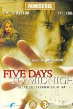 5ive Days to Midnight 123movies