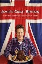 jamies great britain