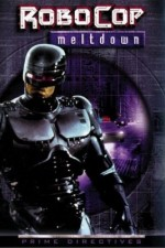 RoboCop: Prime Directives 123movies