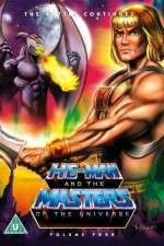 He Man and the Masters of the Universe 2002 123movies