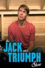 The Jack and Triumph Show 123movies