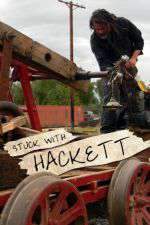 Stuck with Hackett 123movies