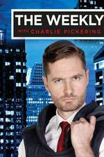 The Weekly with Charlie Pickering 123movies