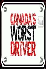 canadas worst driver