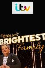 Britain's Brightest Family Season 1 Episode 2123movies