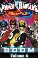 Power Rangers S.P.D. 123movies