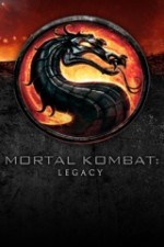 Mortal Kombat Legacy 123movies