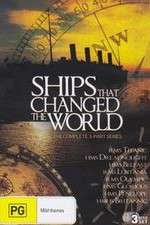 Ships That Changed the World 123movies