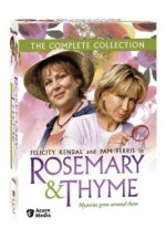 Rosemary & Thyme 123movies