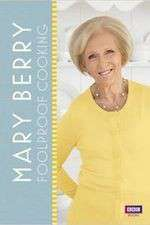 Mary Berry's Foolproof Cooking 123movies