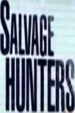Salvage Hunters 123movies