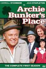 Archie Bunker's Place 123movies